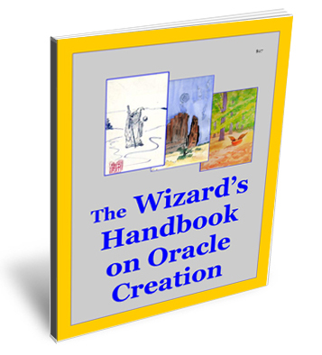Wizard's Handbook of Oracle Creation